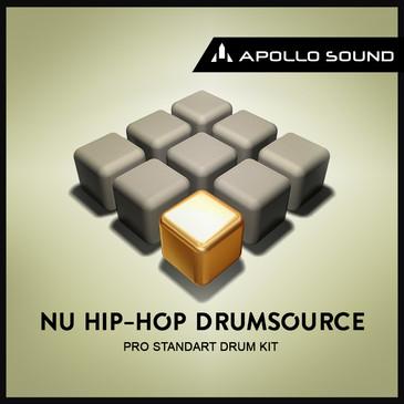Nu Hip-Hop Drumsource