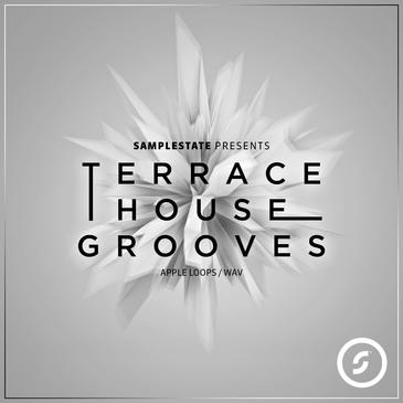 Terrace House Grooves