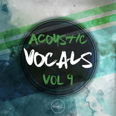 Acoustic Vocals Vol 9