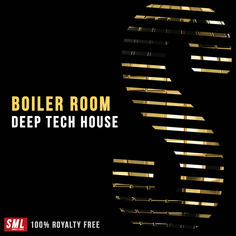 Boiler Room: Deep Tech House