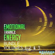Emotional Trance Energy Bundle (Vols 1-3)