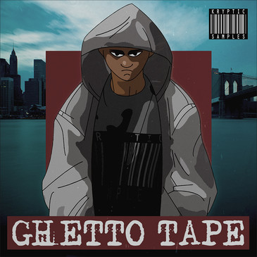 Ghetto Tape