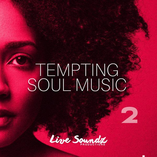 Tempting Soul Music 2