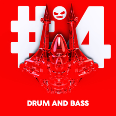 Drum & Bass 4