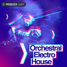 Orchestral Electro House