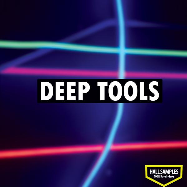 Deep Tools