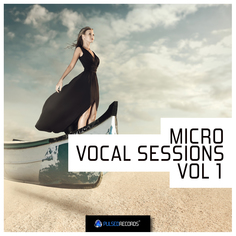 Micro Vocal Sessions Vol 1