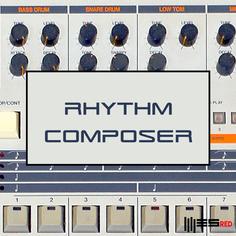 Rhythm Composer