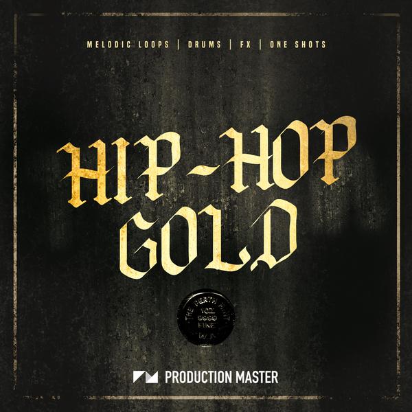 Production Master: Hip Hop Gold