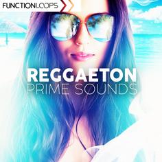 Reggaeton Prime Sounds