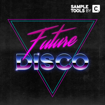 Sample Tools by Cr2: Future Disco