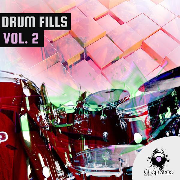 Drum Fills Vol 2