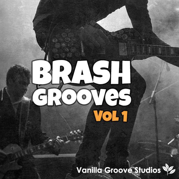 Brash Grooves Vol 1