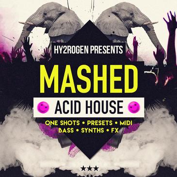 Mashed Acid House