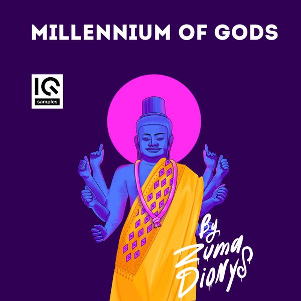 Millennium of Gods