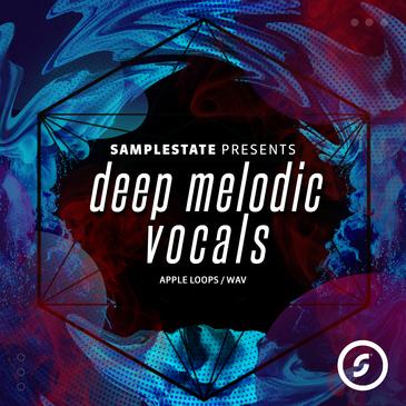 Deep Melodic Vocals