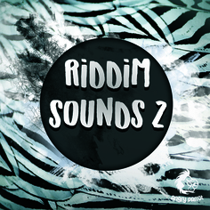 Angry Parrot: Riddim Sounds 2