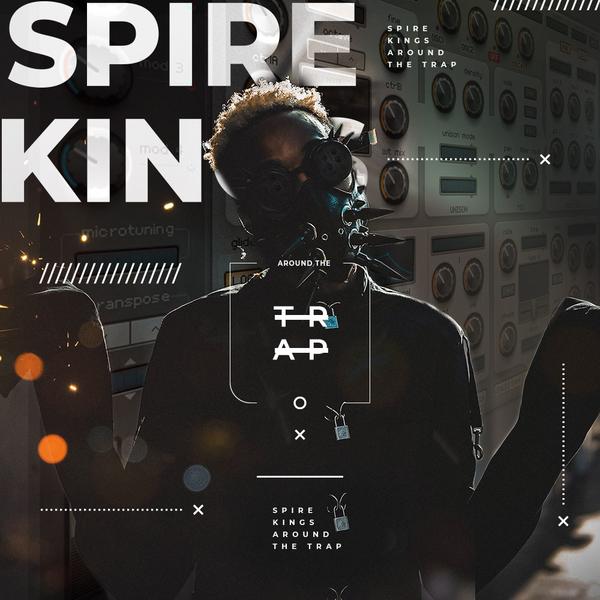 Spire King: Around The Trap