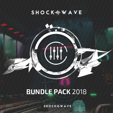 Shockwave Pro Series: 2018 Bundle