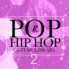 Pop Hip Hop: Guitar Library 2