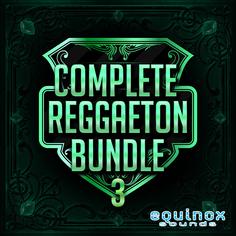 Complete Reggaeton Bundle 3