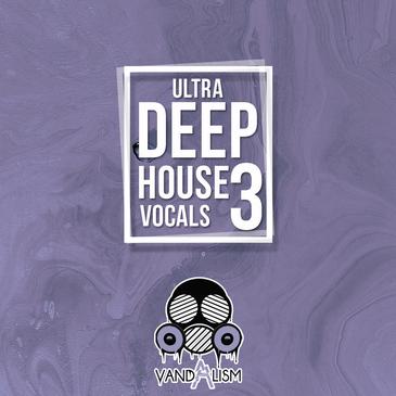 Ultra Deep House Vocals 3