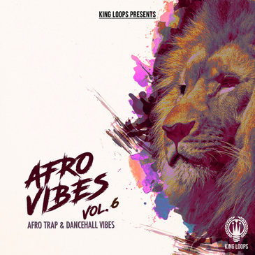 Afro Vibes Vol 6