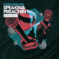 Speakin & Preachin