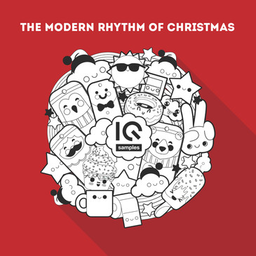 The Modern Rhythm Of Christmas