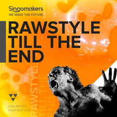 Rawstyle Till The End