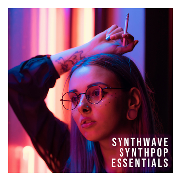 Synthwave & Synthpop Essentials