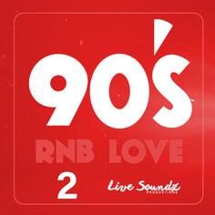 90s RnB Love 2