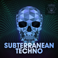 Skeleton Samples: Subterranean Techno