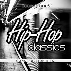 Hip Hop Classics: Construction Kits