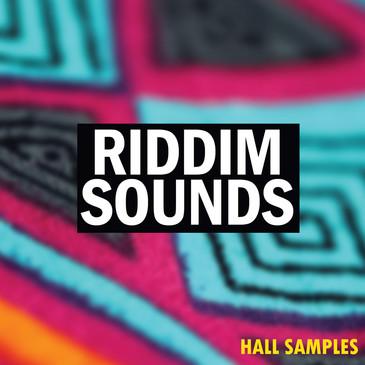 Hall Samples: Riddim Sounds