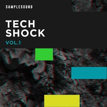 Tech Shock Vol 1