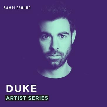 Samplesound Artist Series: Duke