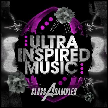 Ultra Inspired Music