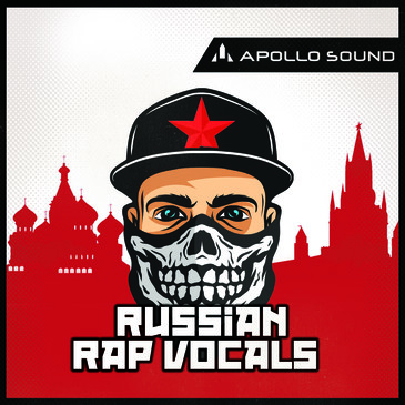 Russian Rap Vocals