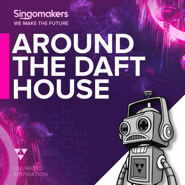 Around The Daft House