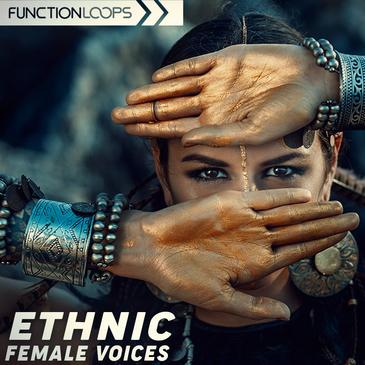 Ethnic Female Voices