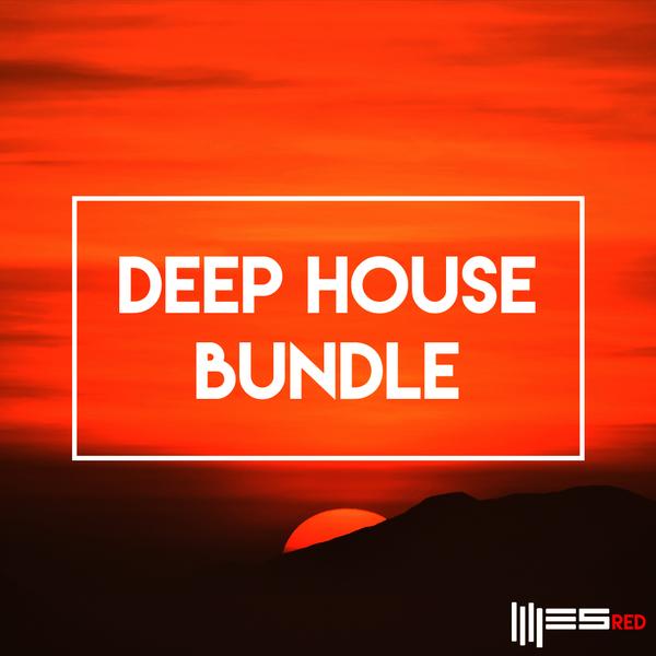 Deep House Bundle Vol 1