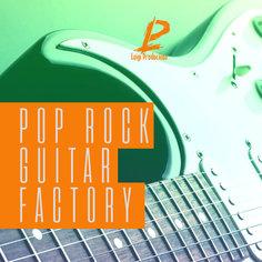 Pop Rock Guitar Factory