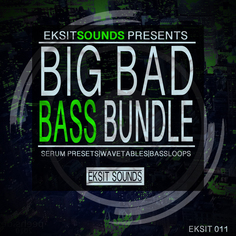 Big Bad Bass Bundle