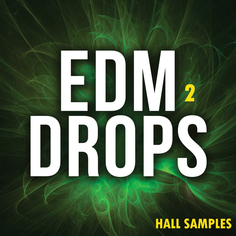 Hall Samples: EDM Drops 2