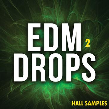 Hall Samples: EDM Drops 2