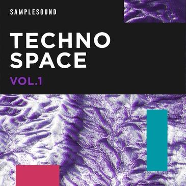 Techno Space Vol 1