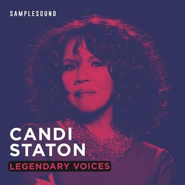 Legendary Voices: Candi Staton