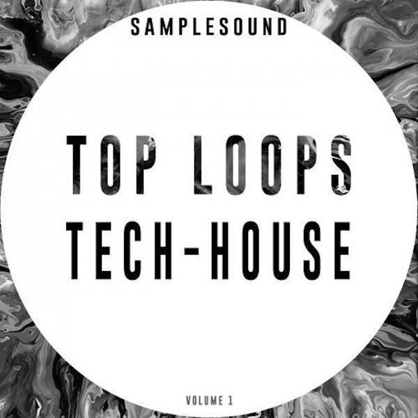 Top Loops Tech House Vol 1