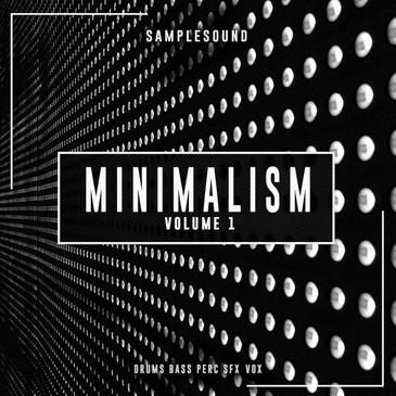 Minimalism Vol 1